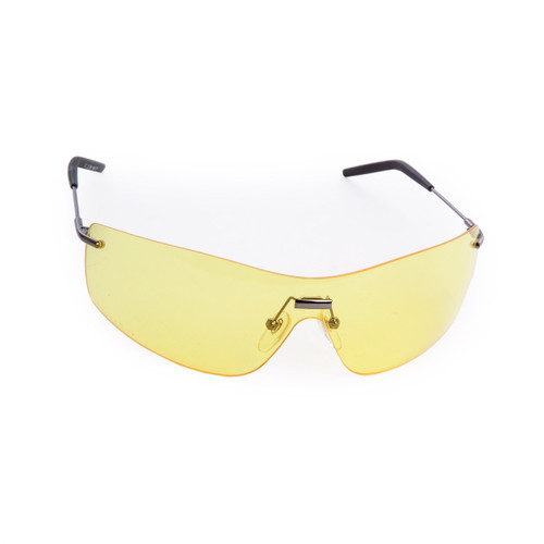 Sealey SSP72 Safety Glasses with Light Enhancing Lens