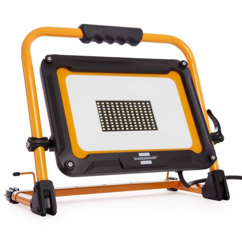 Brennenstuhl 1171253833 LED Light JARO 7003 M, 7200lm, 80W, IP65, 240V