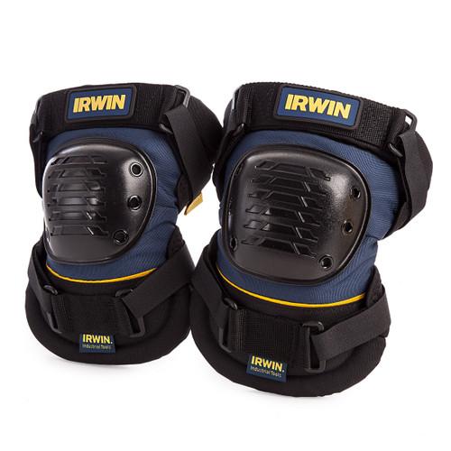Irwin 10503832 Professional Swivel-Flex Knee Pads (Pair)