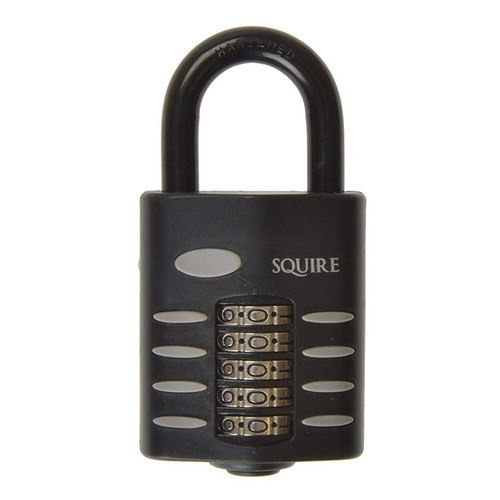 Henry Squire CP60 Push Button Combination Padlock 60mm