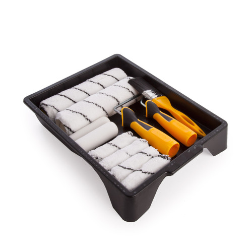 Coral 10501 Easy Coater Decorating Set (12 Piece)