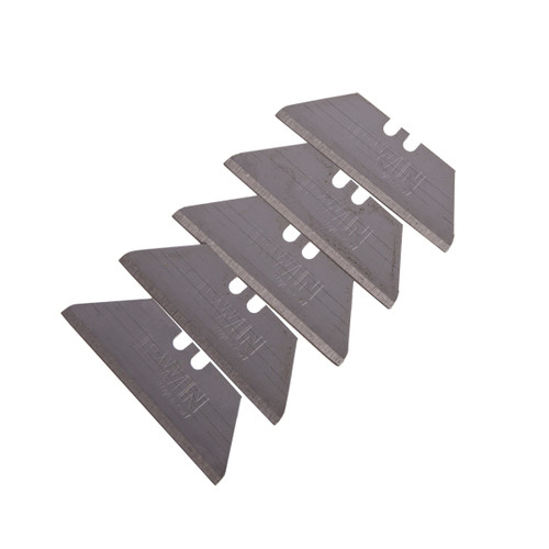 Irwin 10505823 Bi Metal Safety Knife Blades (Pack of 5)