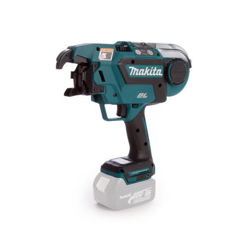 Makita DTR180ZK 14.4-18V Brushless Rebar Tying Tool LXT (Body Only)