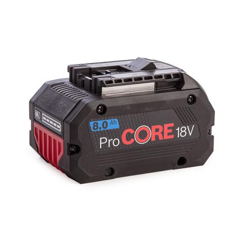 Bosch 1600A016GK 18V 8.0Ah ProCORE Battery