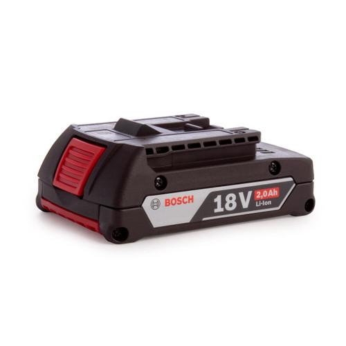 Bosch 1600Z00036 18V 2.0Ah CoolPack Battery