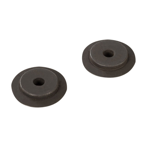 Dickie Dyer 496476 Spare Cutter Wheels For Rotary Pipe Cutters 15/22mm (Pack Of 2)