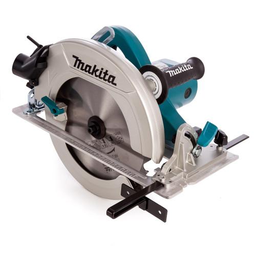 Makita HS0600 270mm Circular Saw (110V)