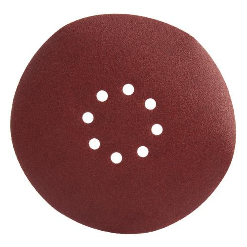 Evolution 078-0090 Drywall Sanding Discs 80 Grit 225mm (6 Pack)