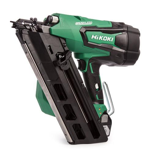 HiKOKI NR1890DCJPZ 18V 1st Fix Framing Nailer (2 x 5.0Ah Batteries)
