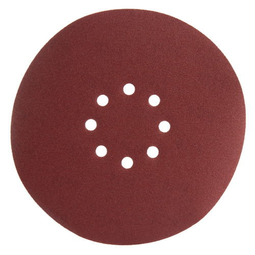 Evolution 078-0091 Drywall Sanding Discs 120 Grit 225mm (6 Pack)
