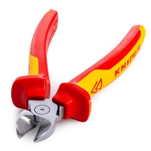 Knipex 7006160SB Diagonal Cutters VDE 1000V 160mm