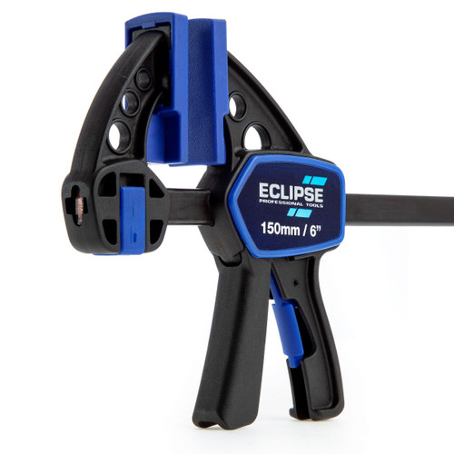 Eclipse EOHBC6-MINI One Handed Bar Clamp & Spreader 6in / 150mm