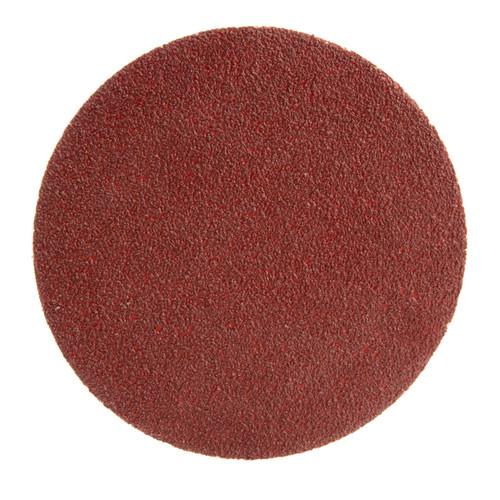 Abracs ABHL0125040 Sanding Discs 40 Grit 125mm (25 Pack)