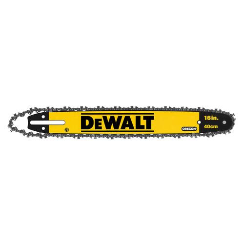 Dewalt DT20660 Oregon Chainsaw Bar 40cm