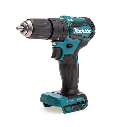 Makita DHP483ZJ 18V LXT Brushless Combi Drill (Body Only) with case