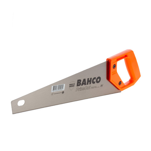 """Bahco 300-14-F15/16-HP Toolbox Hand Saw 360mm (14"""")"""