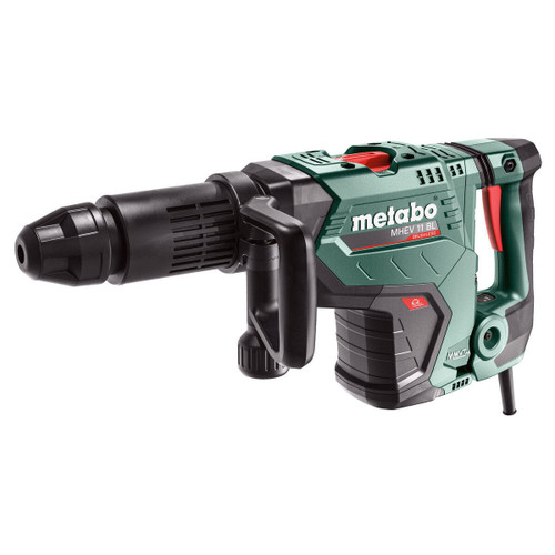 Metabo MHEV11BL SDS Max Brushless Chipping Hammer 1500W 110V