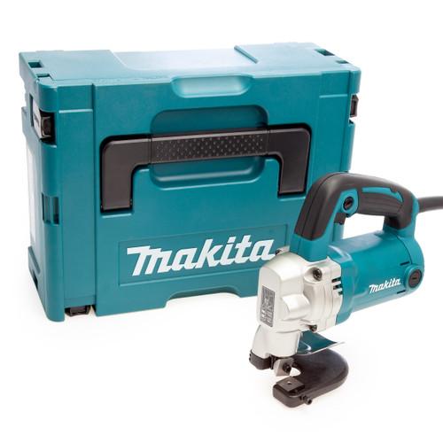 Makita JS3201J Shear 3.2mm in Makpac Case 110V 2