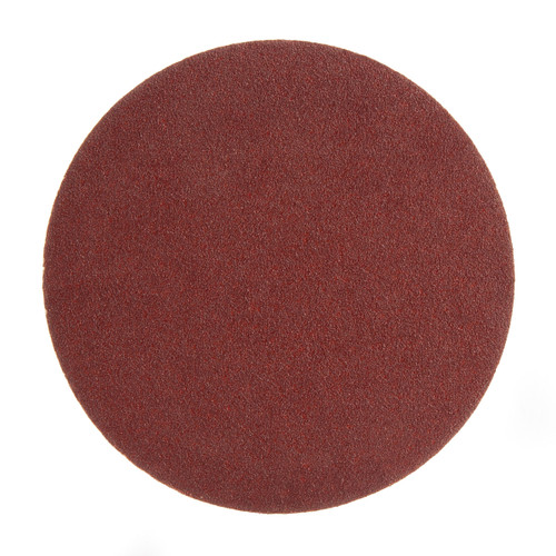 Abracs ABHL0125100 Sanding Discs 100 Grit 125mm (25 Pack)