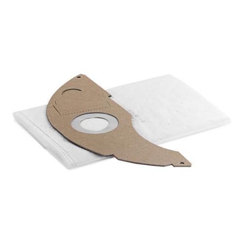 Karcher 2.889-217.0 Fleece Filter Bags