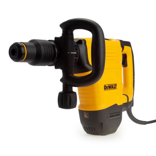 Dewalt D25832K SDS Max Chipping Hammer