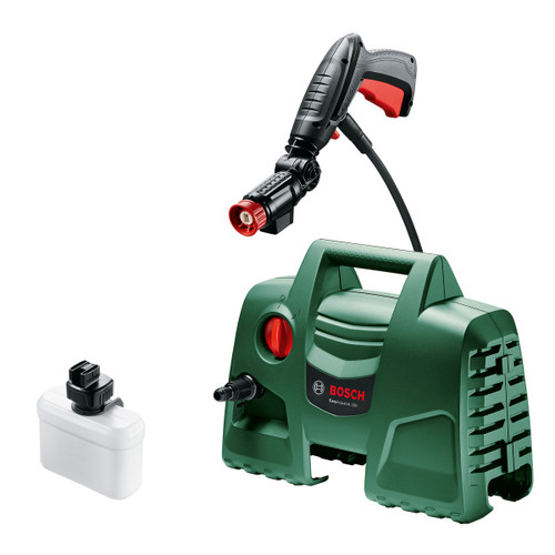 Bosch EasyAquatak 100 High Pressure Washer