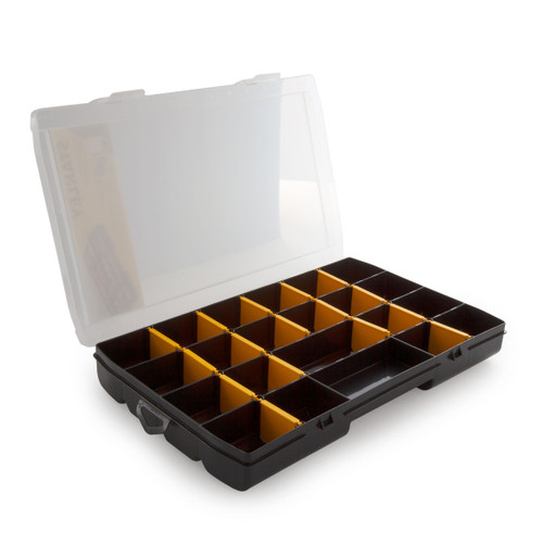 Stanley STST81681-1 Organiser With 22 Compartments