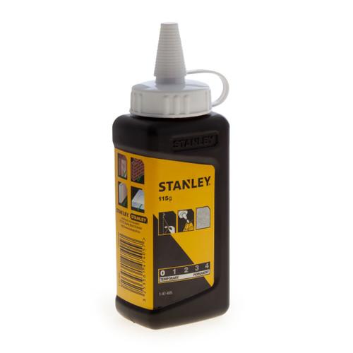 Stanley 1-47-405 White Chalk Refill