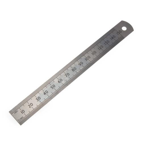 Stanley 0-35-400 Rabone Rustless Steel Rule