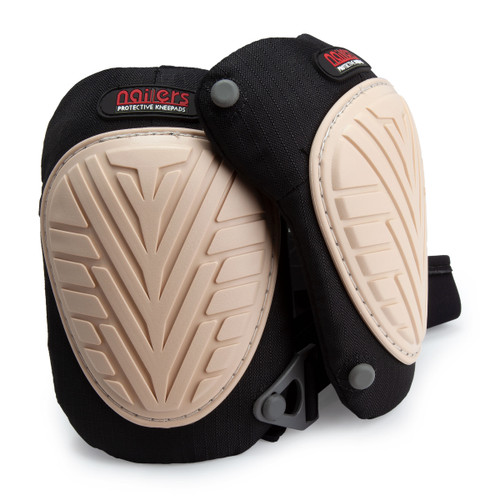 Nailers NA60120 K2 Gripper Scuff Resistant Knee Pads