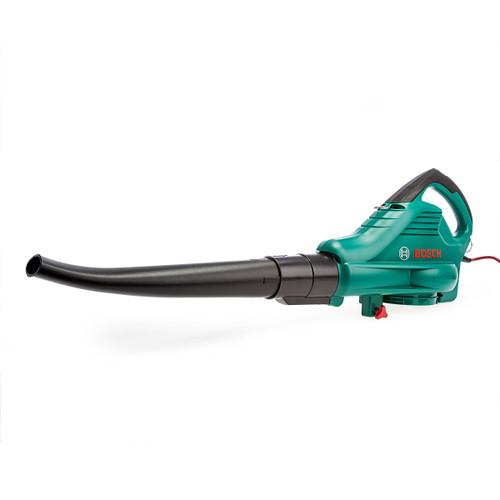 Bosch Garden Vacuum and Blower