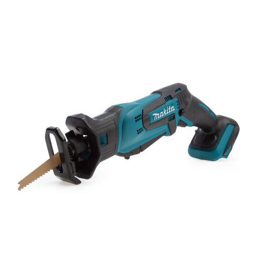 Makita DJR183ZJ 18V Mini Reciprocating Saw