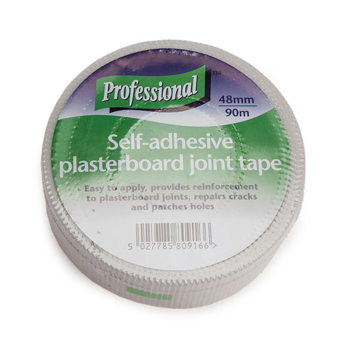 Ultratape Plasterboard Jointing Tape 48mm x 90m