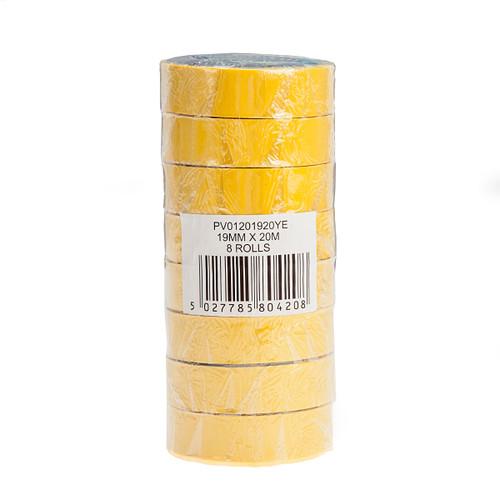 Ultratape PV01201920YE (8 Rolls)