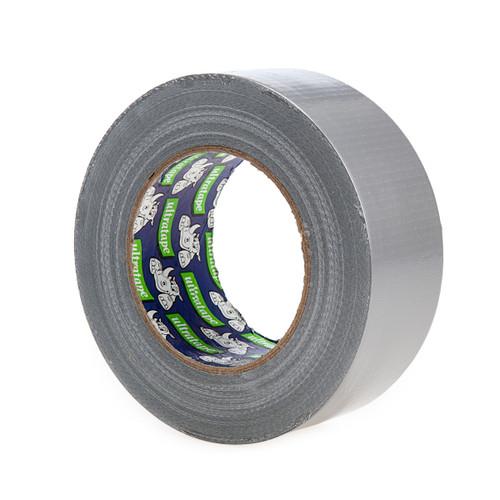 Ultratape RH0043-50-SILV Rhino Gaffer Tape Silver 50mm x 50m