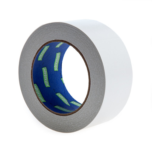 Ultratape RT09605033 Clear Double Sided Tape 50mm x 33m