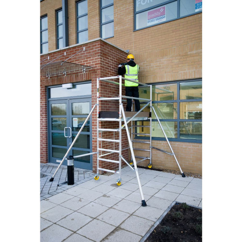 Youngman 38061700 MiniMax Tower Platform Height 1.7 Metres