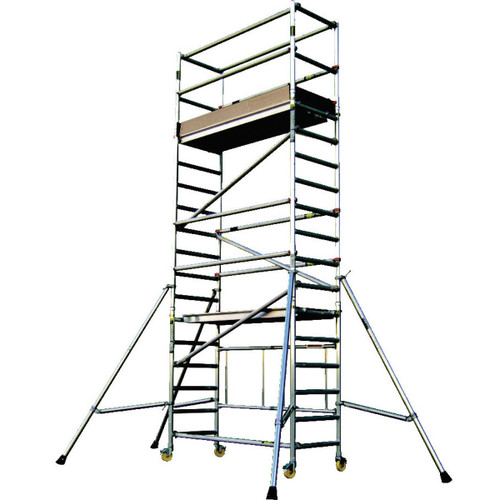 Youngman 38063700 MiniMax Tower - Platform Height 3.7 Metres