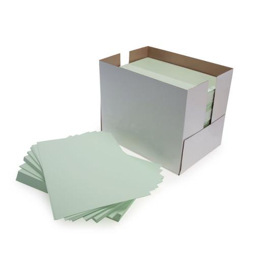 Pale Green A4 Copier Paper 80GSM