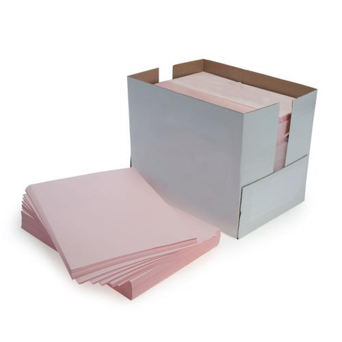 Pale Pink A4 Copier Paper 80GSM