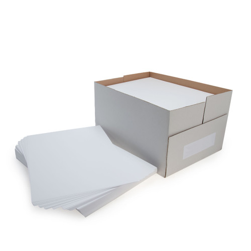 White A3 Copier Paper 80GSM