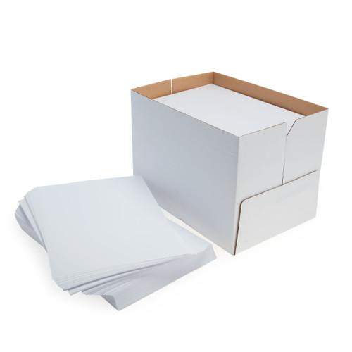 White A4 Copier Paper 80GSM
