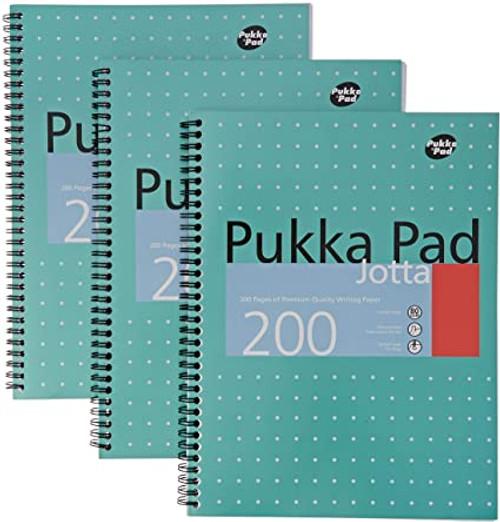 Pukka Pad A4