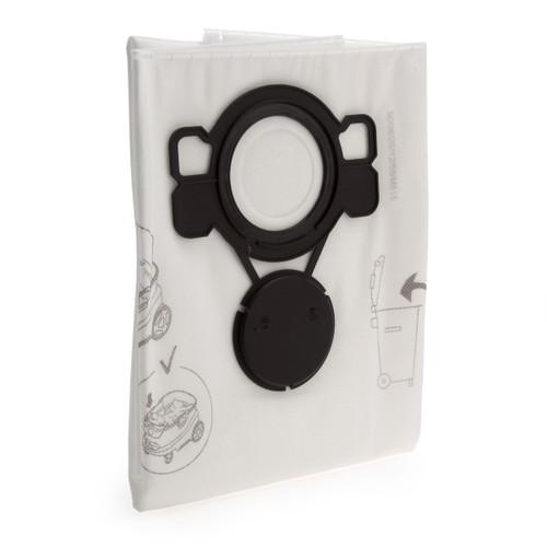 Flex FS-F VCE L/M VE5 M Class Fleece Filter Bags