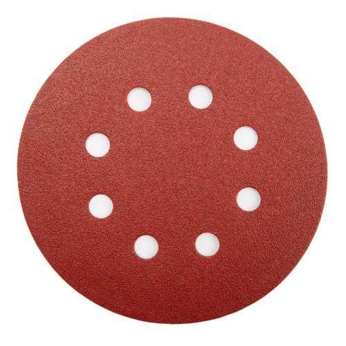Makita P-43549 Sanding Discs 125mm 60 Grit (Pack Of 10)