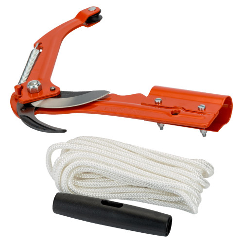 Bahco P34-27A-F Top Pruner with Single Pulley Action