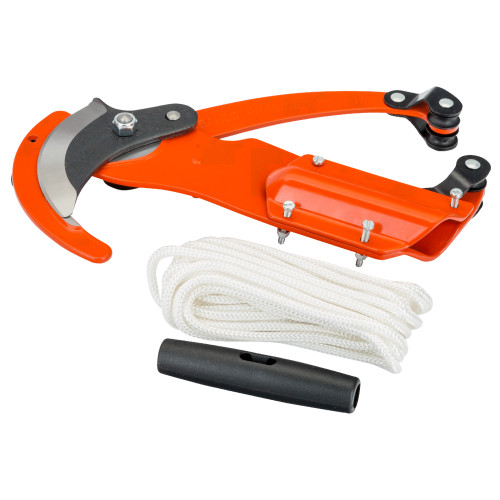 Bahco P34-37 Top Pruners with Triple Pulley Action