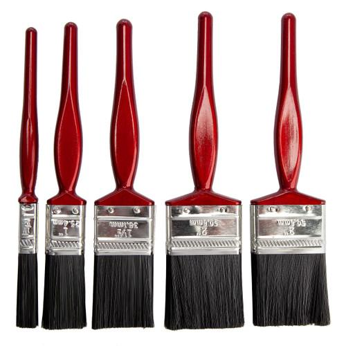 Lynwood BR099TM Paint Brush Set (Pack of 5)