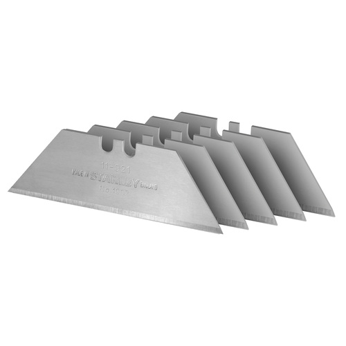 Stanley 0-11-921 Utility Blades (1992) - (Pack Of 5)
