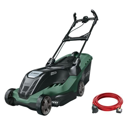 Bosch 06008B9273 AdvancedRotak650 Corded Lawnmower 240V 1